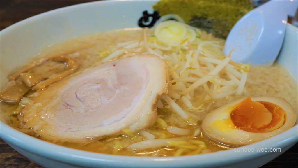 新松戸「めん吉」のラーメンで、お腹一杯になりました!体験談