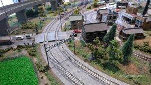 TOMIXの鉄道模型ショールーム「トミックスワールド」