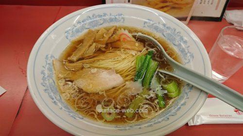 新松戸「千成亭」のラーメンは格安で美味しかった!体験談