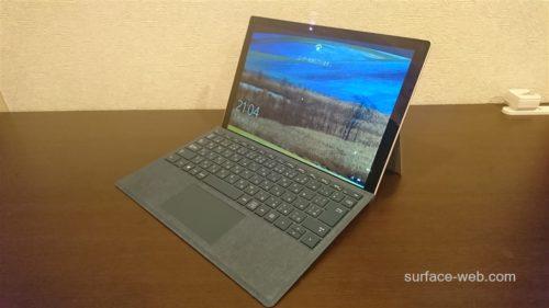 2018年版|Surface Pro(サーフェスプロ)レビュー