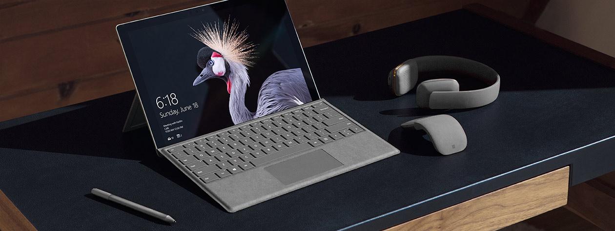 Surface Pro におすすめしたい周辺機器・アクセサリ19選!【2020年版】